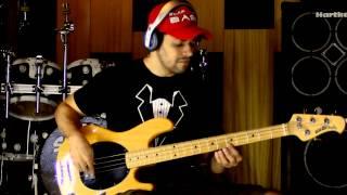 Artur Meireles - Macho Man [bass cover] Village People