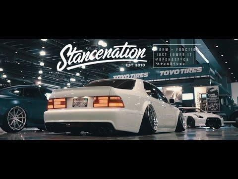Stancenation Florida Official After Movie | 2017