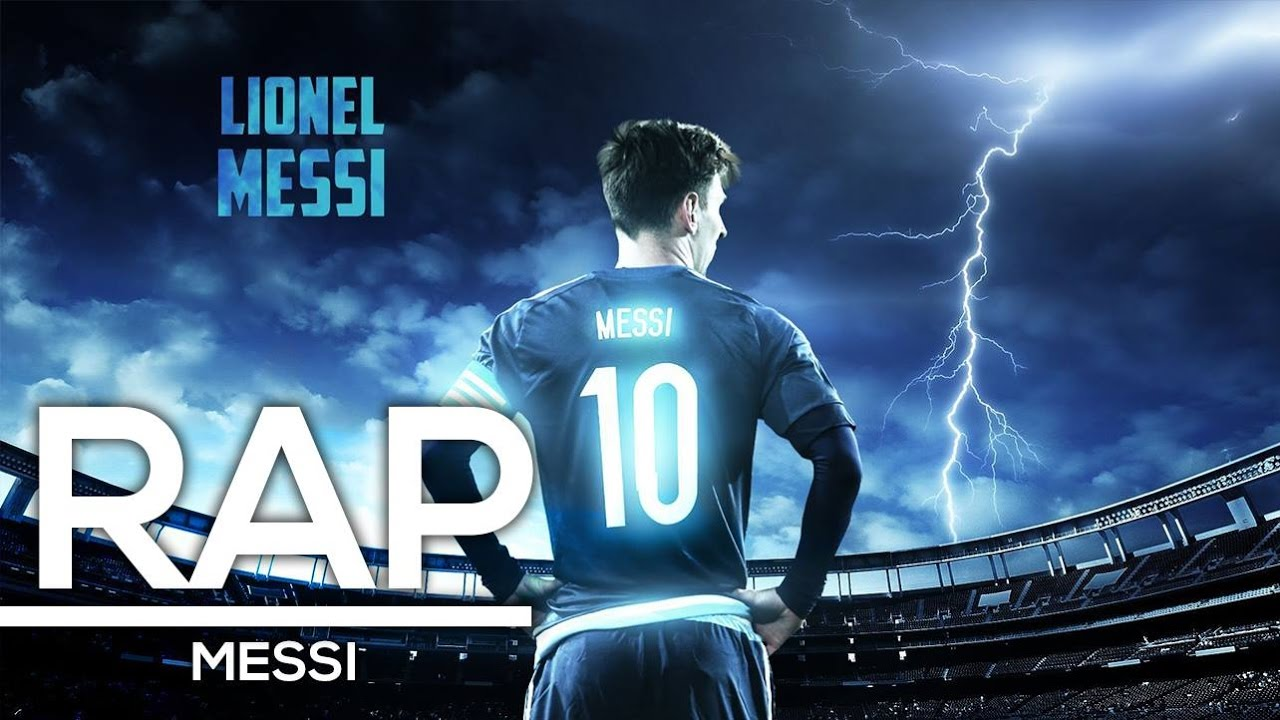 RAP SPORTRAP 11 MESSI TAUZ | FEAT. | DO  KANHANGA TRIBUTO -