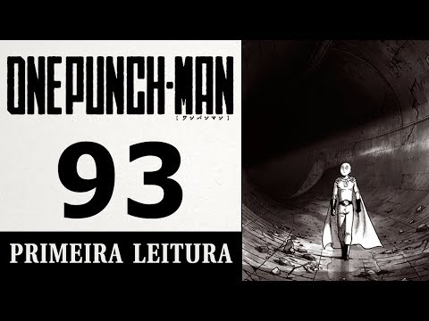ONE PUNCH MAN 93 | 134 | Heróis VS Monstros (React)