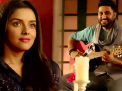 Aye Mere Humsafar all is well instrumental cover