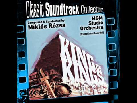 Resurrection / Finale - King of Kings (Ost) [1961]