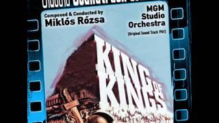 Video Resurrection / Finale - King of Kings (Ost) [1961] download MP3, 3GP, MP4, WEBM, AVI, FLV Juli 2018
