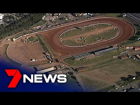 Sydney Speedway At Granville To Be Demolished For The Sydney Metro | 7NEWS