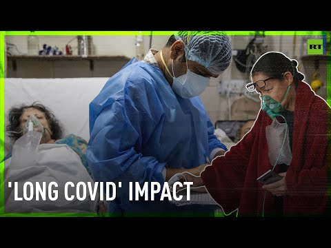 'Long COVID' | Long-term complications destroy everyday life