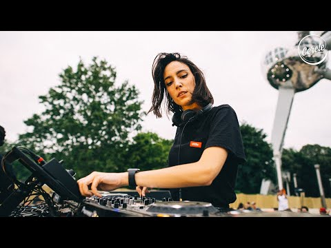 Amelie Lens @ Atomium In Brussels, Belgium For Cercle