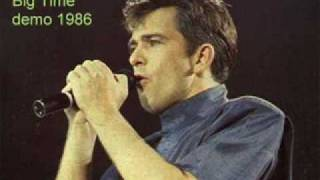 Peter Gabriel - Big Time demo 1986