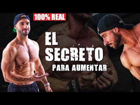 dieta proteica musculacion hombre