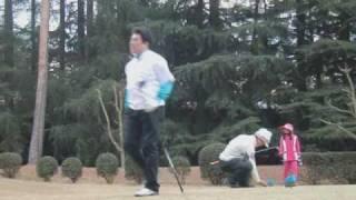 H23.2.17 @相模原ゴルフクラブ