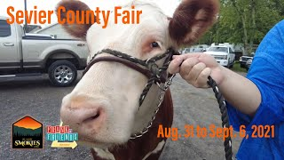 See More Smokies Insider Edition - Sevier County Fair - Sevierville, TN