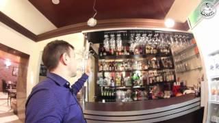 ТамадоРРо! кафе КаффеТи, Красноармейский район Волгограда. Ведущий Александр Козлов