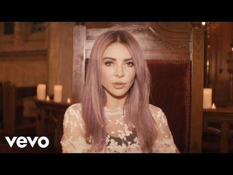 Alison Wonderland - Church (Official Video)
