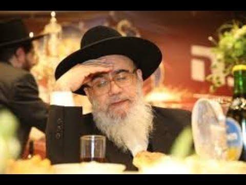 """הרב יונתן בן משה - """"אל תוציאו את המחלה מגופי"""" -סיפור מבהיל על הרב חיים רבי שליט""""א- קטע חזק ביותר !!"""