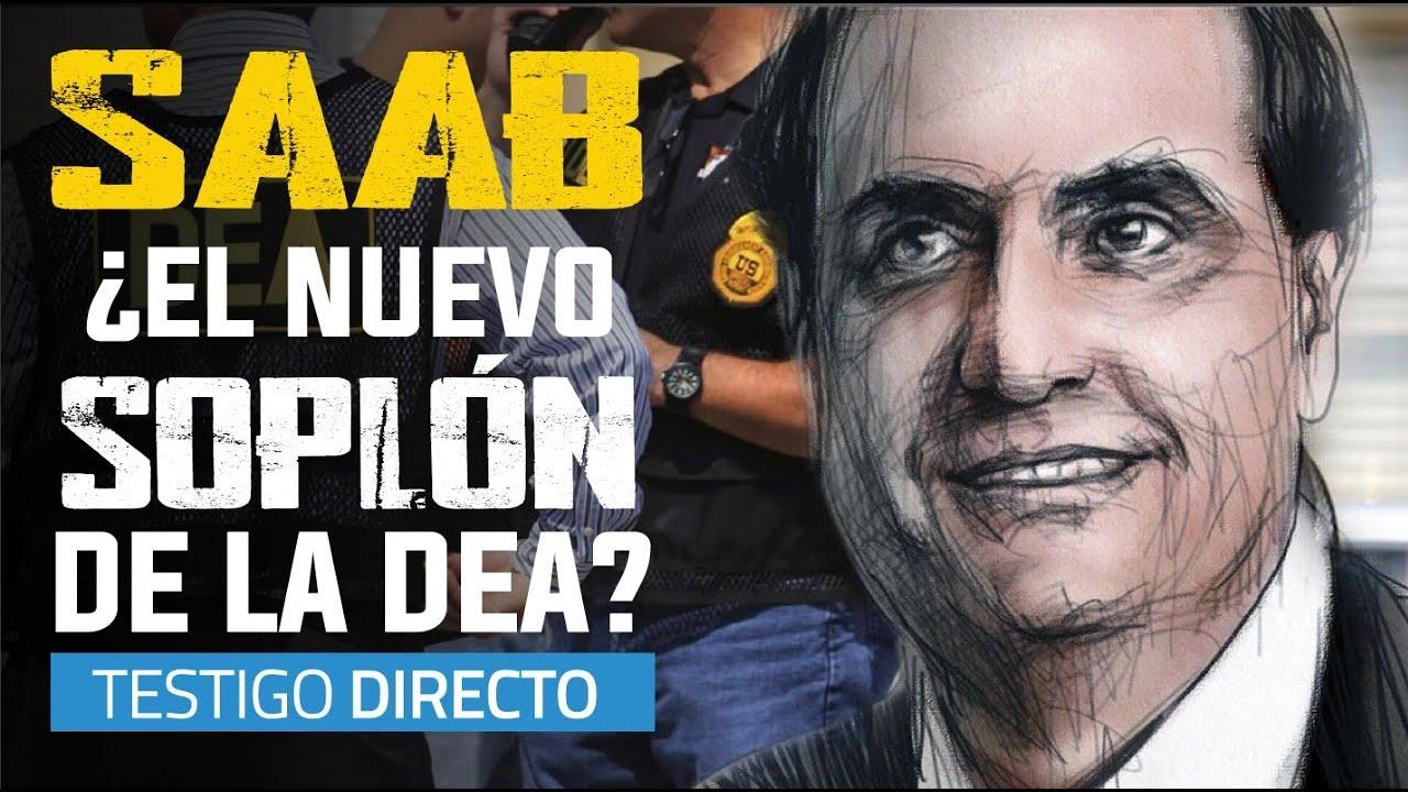 Si Alex Saab habla: ¿caen Maduro y el Cartel de los Soles? - Testigo Directo