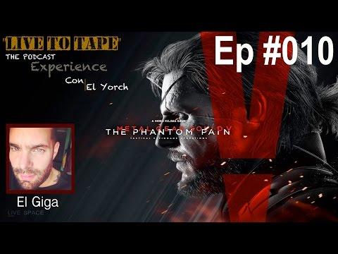 Ep #010 Entrevista a Ivan Colón_El Giga