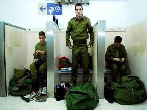 Conscription In Israel