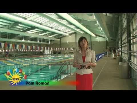 JaxParks TV Episode #2 - Cecil Recreation Complex