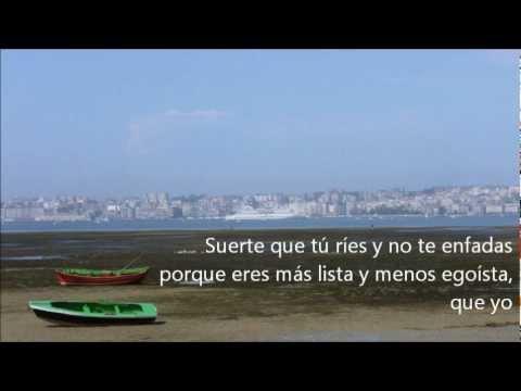 Facto delafé y las flores azules - Enero en la playa (Letra)