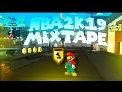 BEST GLASS CLEANER MIXTAPE NBA 2k19 🔥🔥| BEST JUMPSHOT| BEST OUTFITS| HOW TO BE A SNAGGER