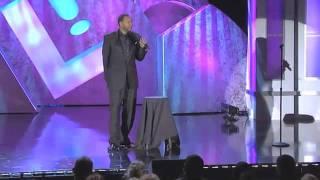 Laffapalooza Comedian Mark Curry If I Was President