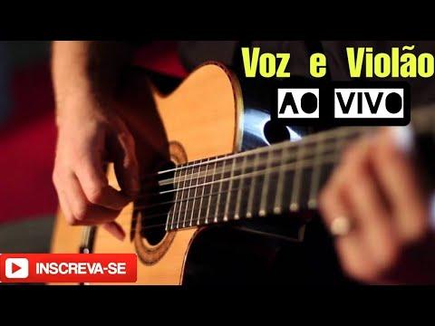 VOZ E VIOLÃO - Barzinho - Acústico Ao Vivo • Grandes Sucessos da MPB • Biano Gonzaga