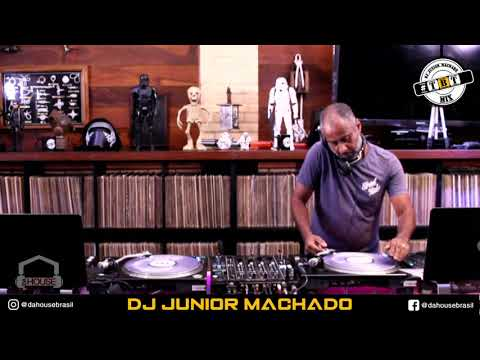 Programa TBT MIX - 13.02.2020 - Set Hip Hop 2000 Timecode - DJ Andre Xuxa