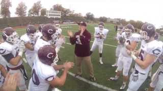 DIII Football GoPro Edition