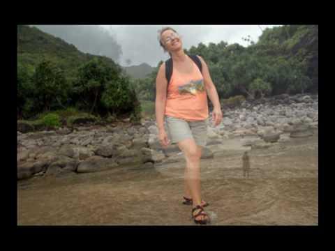 Hiking the Na Pali Coast
