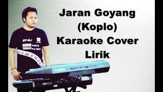 jaran goyang nella kharisma karaoke lirik koplo yamaha psr s970