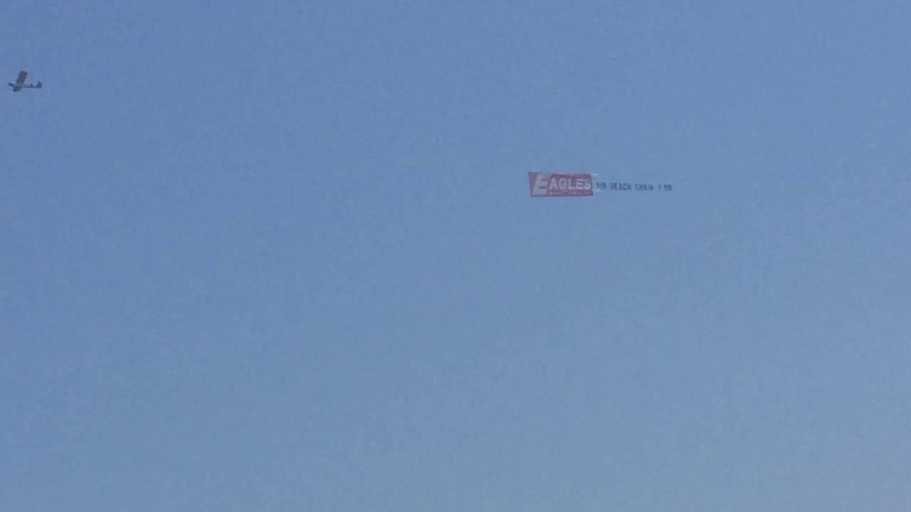 Banner Planes Myrtle Beach