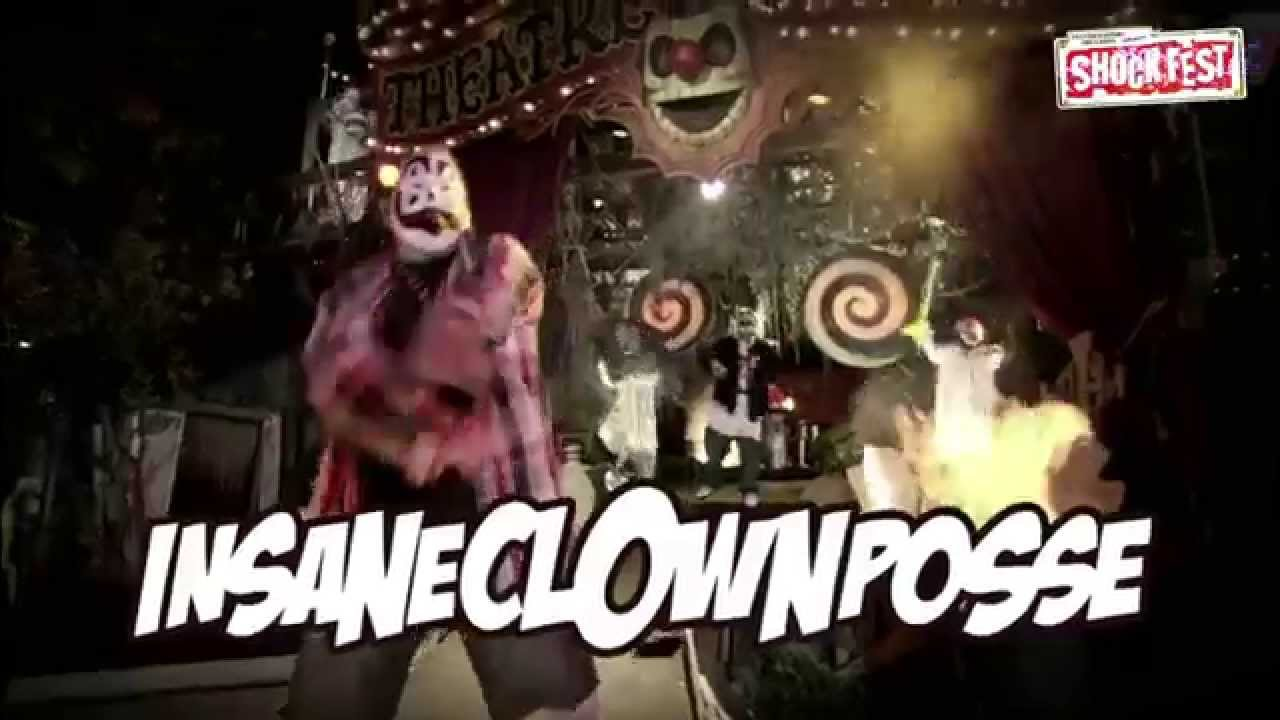 Insane clown posse dating game official video dirty paws