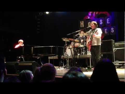 Steven's Last Night In Town - Ben Folds Five - House of Blues Anaheim - 01/29/13