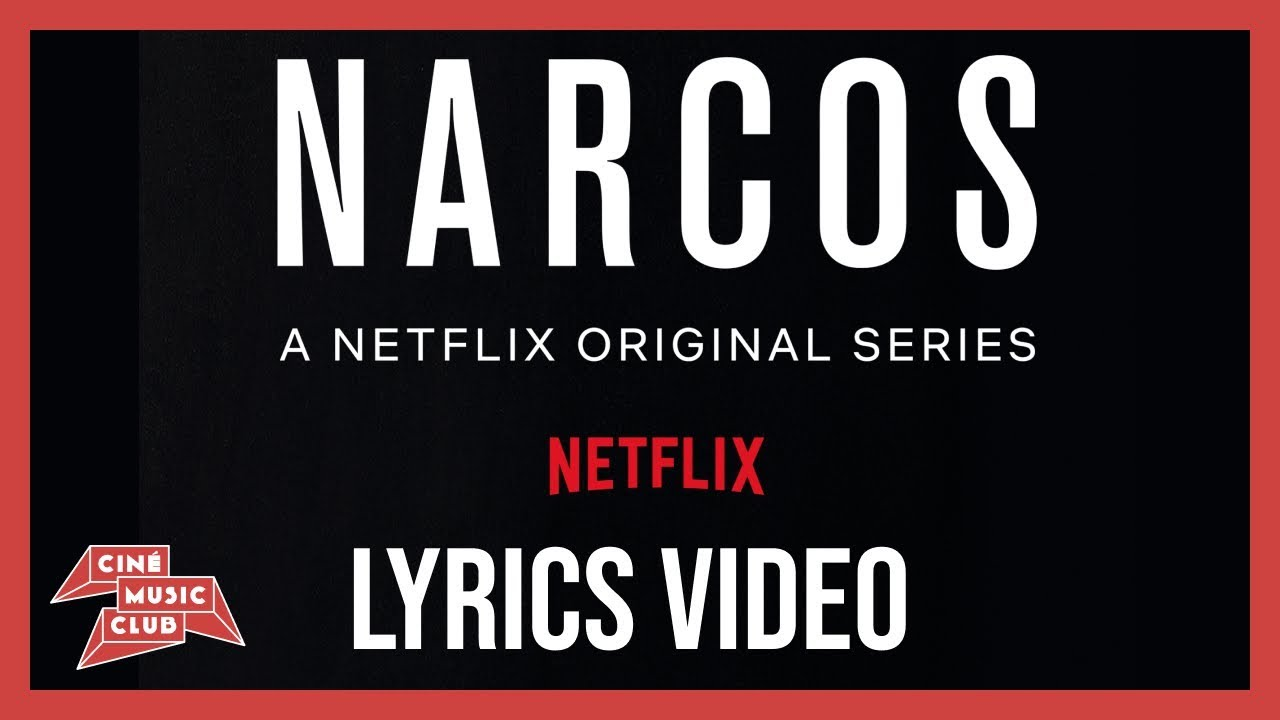 musique generique narcos