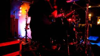 Death Angel - Relentless Revolution WILL CARROLL SOLO CAM