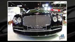 Motor Expo 2013 : Part 4 ..BRANDED CAR (2/4)..