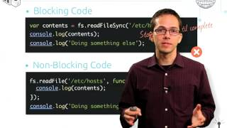 Node.js Tutorial - Intro to Node.js (Level 1)