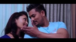 Pramod Kharel New Latest song||Dilko Pana|| FULL HD 2015