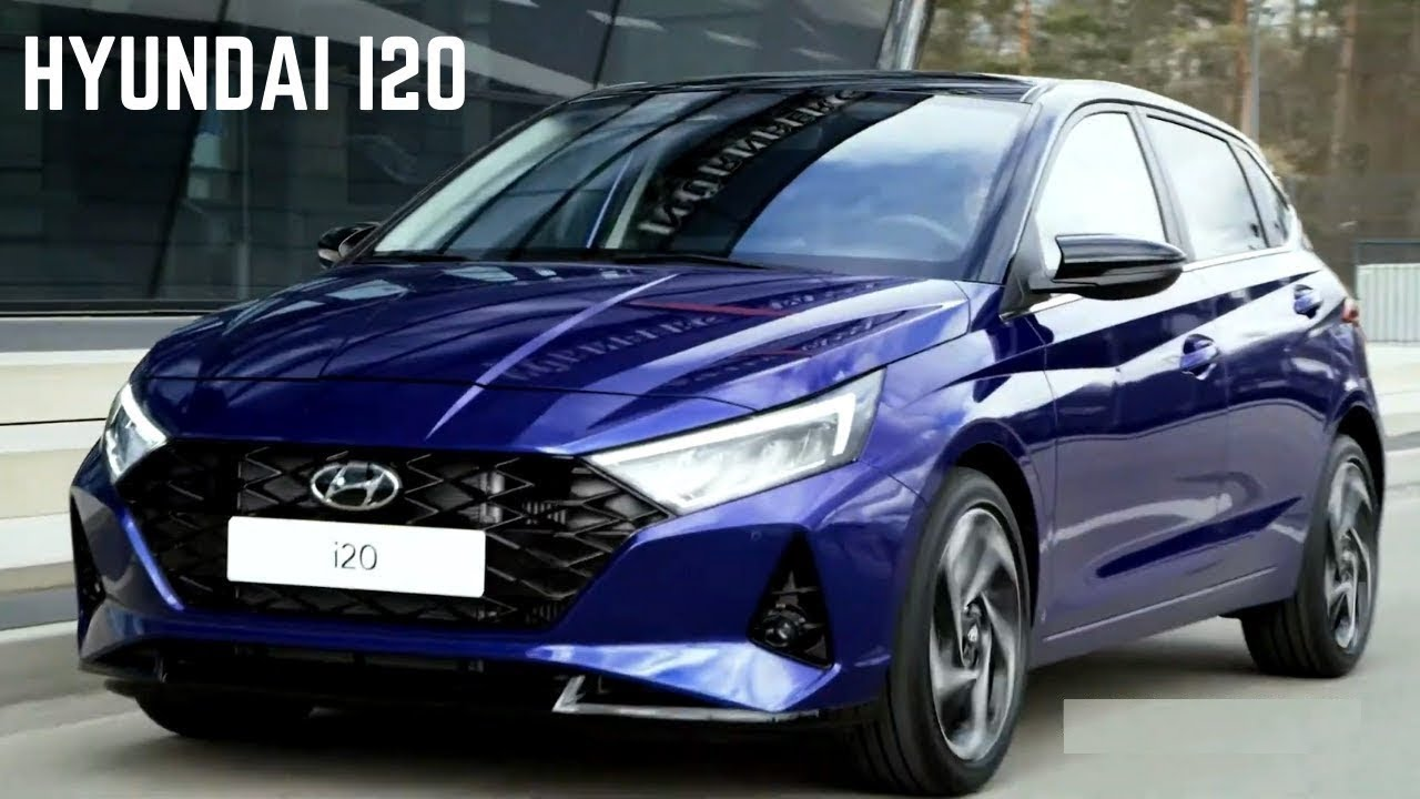 2020 Hyundai I20 Finally Launched In Germany All New Details Price Launch Engine Features Youtube