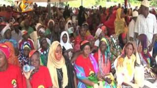 Jamii ya Makonde yanufaika pakubwa miezi sita ya kutambulika