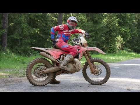 Mud Enduro |