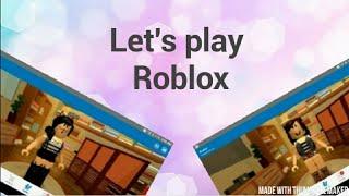 "Baldi Basic!!! ""Lets play Roblox:The Fa-B"