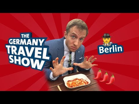 The Germany Travel Show - Episode 5/16 - Berlin