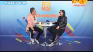 Формула юмора от 23.06.2017. В гостях:  Дарья Антонюк и Либерж Кпадону