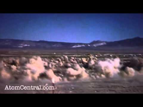 видео взрыв ядерный скачать