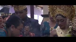 Balinese Wedding of Prahana and Mita Pratiwi 10-09-2018