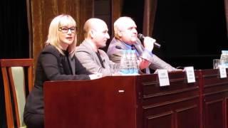 Николай Стариков  Выступление в Минске  16 ноября 2015 года(, 2015-12-19T11:09:22.000Z)
