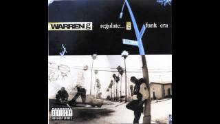 Watch Warren G This Is The Shack video