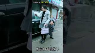 Very funny china video