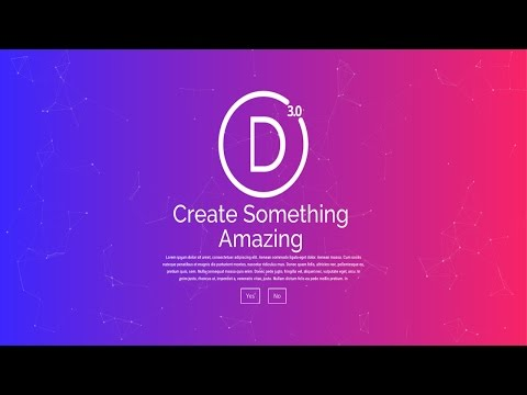 NEW 3.0 Divi Theme Customization For Wordpress | Create Amaz