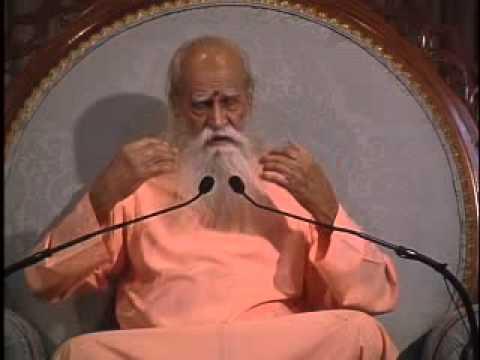 Using Visualization during Pranayama: Q & A with Swami Satchidananda (Integral Yoga)